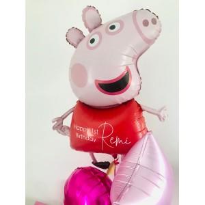 Peppa Pig Foil Bunch