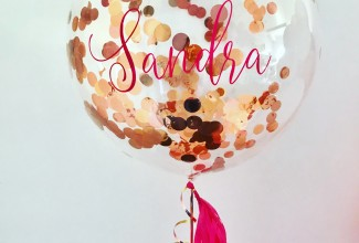 Balloon in a Box!