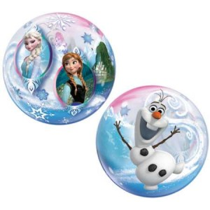 Frozen Bubble Balloon in a Box