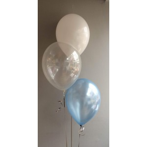 Latex Balloon Bunches