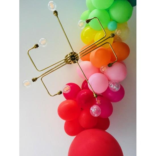'Over The Rainbow' DIY Balloon Garland Kit