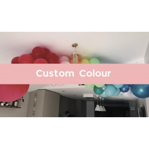 'Custom' DIY Balloon Garland Kit