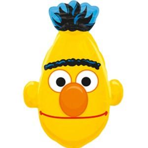 Sesame Street Bert Foil Balloon