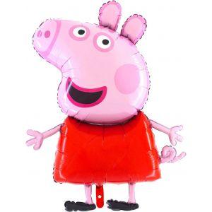 """Peppa Pig 40"""" Foil"""
