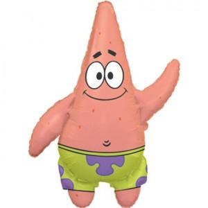 Spongebob Patrick Foil Balloon
