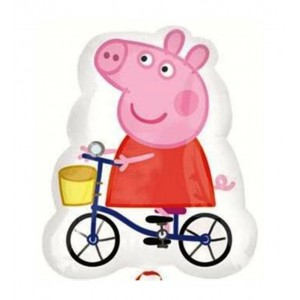 Peppa Pig Foil