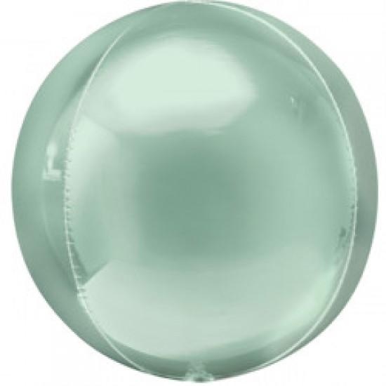 Custom Mint Orbz Balloon