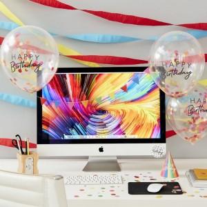 Birthday Desk Party Kit