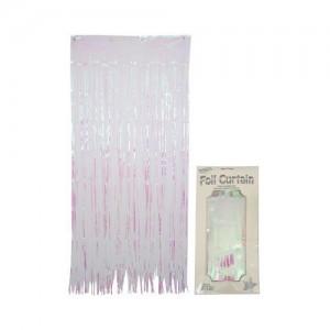 Foil Curtain - Iridescent