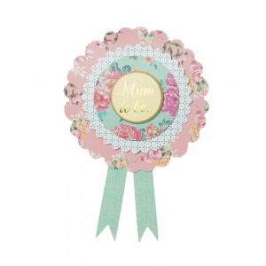 'Mum To Be' Truly Baby  Rosette