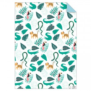 Gift Wrap - Go Wild 1 Sheet