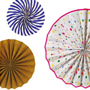Party Pinwheels 6 Pack